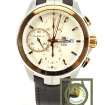 TAG Heuer Link Automatic Chronograph 43mm