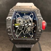 Richard Mille RM 035 Rafael Nadal Carbon NTPT