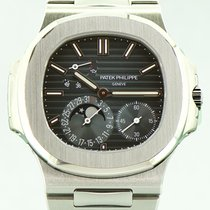Patek Philippe Nautilus Moonphase New Full Set