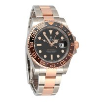 Rolex 126711CHNR Goud/Staal GMT-Master II 40mm