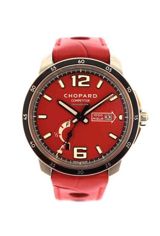 3b2443cf865 Comprar relógios Chopard