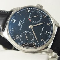 IWC Portuguese Automatic  7 Days Power Reserve