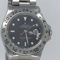 Rolex 16570 Steel Explorer II 40mm