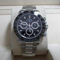 Rolex Daytona Ceramic Bezel Full Set