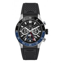 TAG Heuer Carrera CBG2A1Z.FT6157 new
