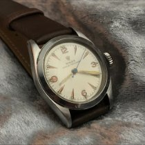 Rolex Oyster Precision tweedehands 30mm Staal