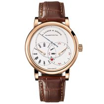 A. Lange & Söhne Richard Lange United States of America, New York, New York