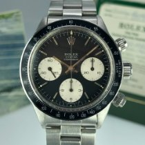 Rolex Daytona pre-owned 37mm Chronograph Steel