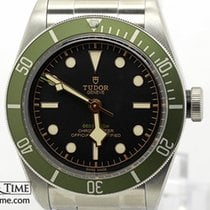 Tudor Black Bay (Submodel) ny 42mm Stål