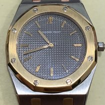 Audemars Piguet 30mm Kvarts Royal Oak Lady begagnad