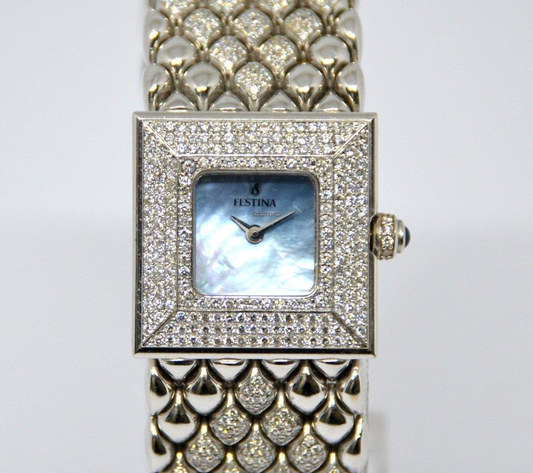 f2b4e84f7317 Relojes Festina - Precios de todos los relojes Festina en Chrono24