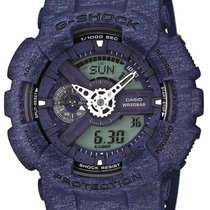 Casio G-Shock 47mm Plav-modar
