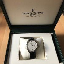 Frederique Constant Acier 40mm Remontage automatique FC-303S5B6 occasion France, PARIS