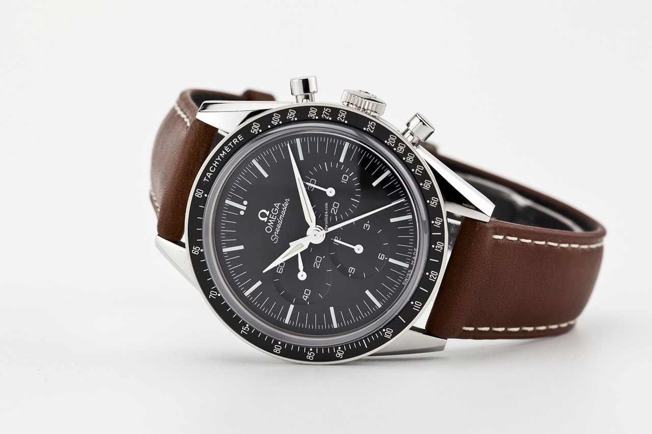 Omega Speedmaster First Omega In Space - FOIS - Moonwatch
