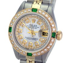 Rolex Automatic Lady-Datejust pre-owned United States of America, California, Sherman Oaks