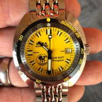 Doxa Steel 42.5mm Automatic SUB 300T pre-owned