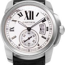 Cartier Calibre de Cartier W7100013 3299 2010 pre-owned
