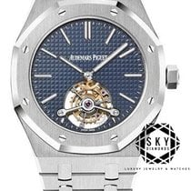 Audemars Piguet Royal Oak Tourbillon 26510ST.OO.1220ST.01 2018 новые