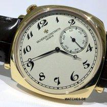 Vacheron Constantin Historiques Ruzicasto zlato 40mm Srebro