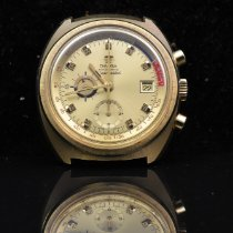 Omega 176.010 Steel 1973 Seamaster 43mm pre-owned