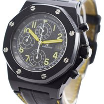 Audemars Piguet Royal Oak Offshore Chronograph 44mm Black United States of America, California, Beverly Hills