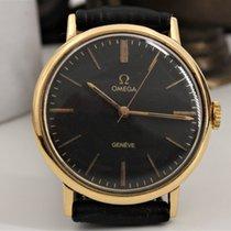 Omega Genève 131.019SP 1970 pre-owned