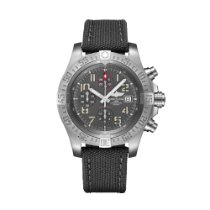 Breitling Avenger Bandit new 2020 Automatic Watch with original box and original papers E13383101M1W1