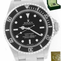 Rolex 14060M Steel Submariner (No Date) 40mm pre-owned United States of America, New York, Smithtown