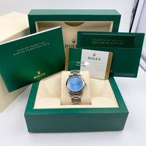 Rolex Oyster Perpetual 31 177200 2015 nouveau
