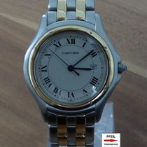 Cartier Cougar 187904 1995 gebraucht