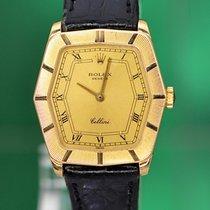 Rolex Cellini Κίτρινο χρυσό 24mm Χρυσό Ελλάδα, Athens