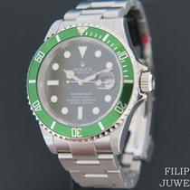 Rolex Submariner Date 16610LV 2008 новые