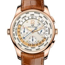 Girard Perregaux WW.TC 49805-52-151-BACA new