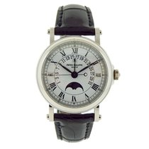 Patek Philippe 5059G White gold Perpetual Calendar 36mm pre-owned United States of America, New York, Greenvale