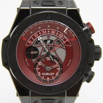 Hublot Big Bang Unico 413.CX.4723.PR.KOB15 Very good Automatic