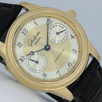 Glashütte Original 1-49-02-02-02-04 2002 pre-owned