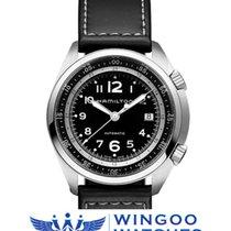 Hamilton KHAKI AVIATION PILOT PIONEER AUTO Ref. H76455733