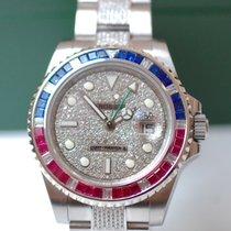 Rolex Gmt Master, Aftermarket  Pforzheimer Qualität ,