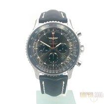 Breitling Navitimer 01 Stratos Grey 46 AB01271A.F570.441X.A20BA.1