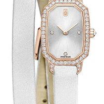 Harry Winston new Quartz 17.8mm Rose gold