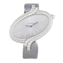 Cartier Delices de Cartier Extra Large Watch WG800021