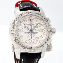 "Breitling ""A-73322 Emergency Mission II Chronograph""..."