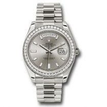 Rolex Day-Date 40 228349RBR SBDP nouveau
