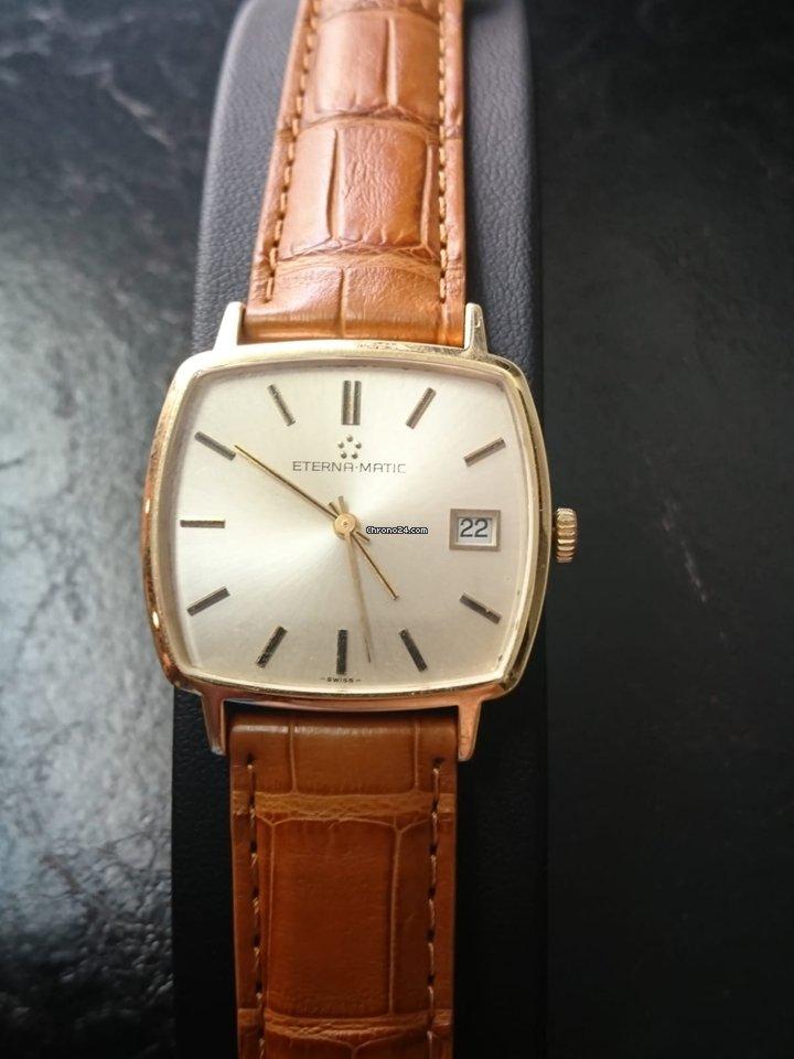8a6995178bd Comprar relógios de ouro baratos na Chrono24