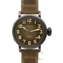 Zenith Pilot Type 20 Extra Special 11.1943.679/63.C800 new