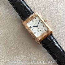 Jaeger-LeCoultre Reverso  Duo Face