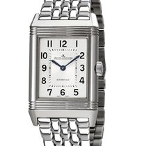 Jaeger-LeCoultre Reverso Classic Medium Duetto 2578120 2020 new
