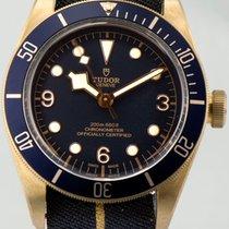 Tudor 79250BB Bronze 2018 Black Bay Bronze 41mm gebraucht Schweiz, Genève