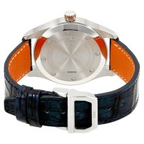 IWC Pilot's Watch Automatic 36 neu 36mm Stahl