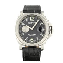 Panerai Acier Remontage automatique 44mm occasion Luminor Marina Automatic